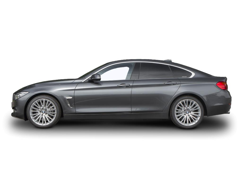 BMW 4 Series 4 Series Gran Coupe 420i Sport 5dr Auto [business Media]