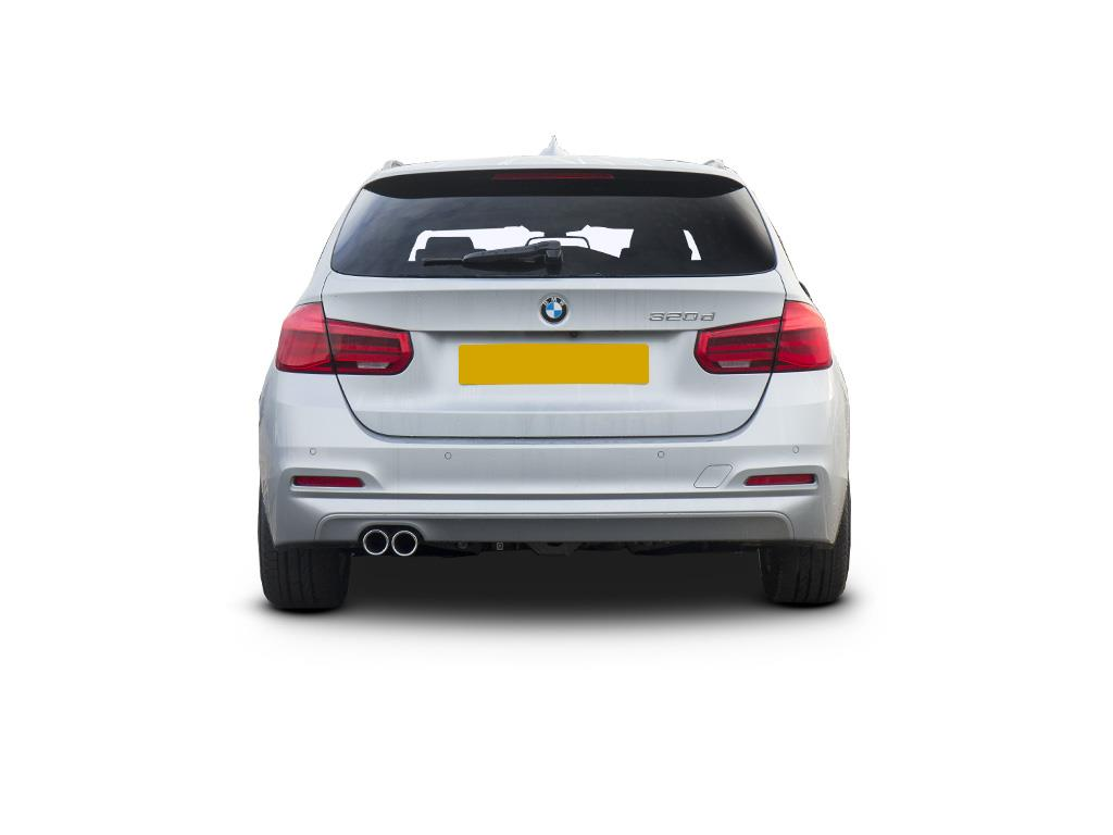BMW 3 Series 3 Series Touring Special Edition 320d M Sport Shadow Edition 5dr Step Auto