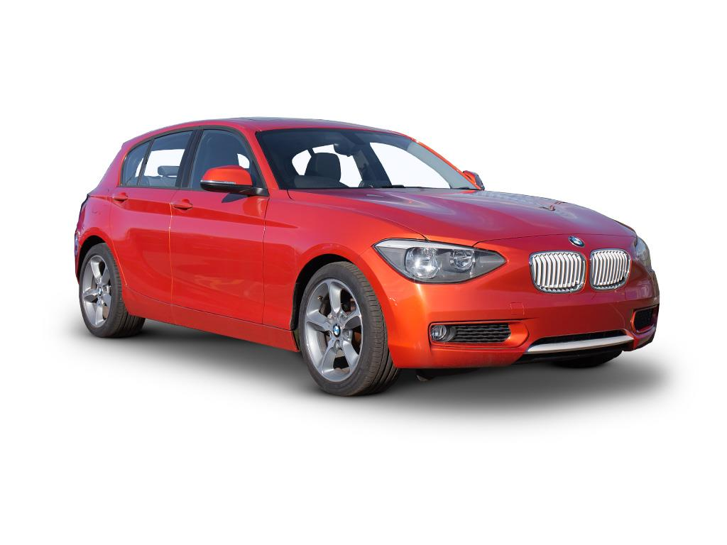 BMW 1 Series 1 Series Hatchback Special Edition 118i [1.5] M Sport Shadow Ed 5dr Step Auto