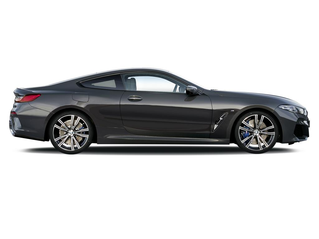 BMW 8 Series 8 Series Diesel Coupe 840d Xdrive Mht M Sport 2dr Auto [ultimate Pack]