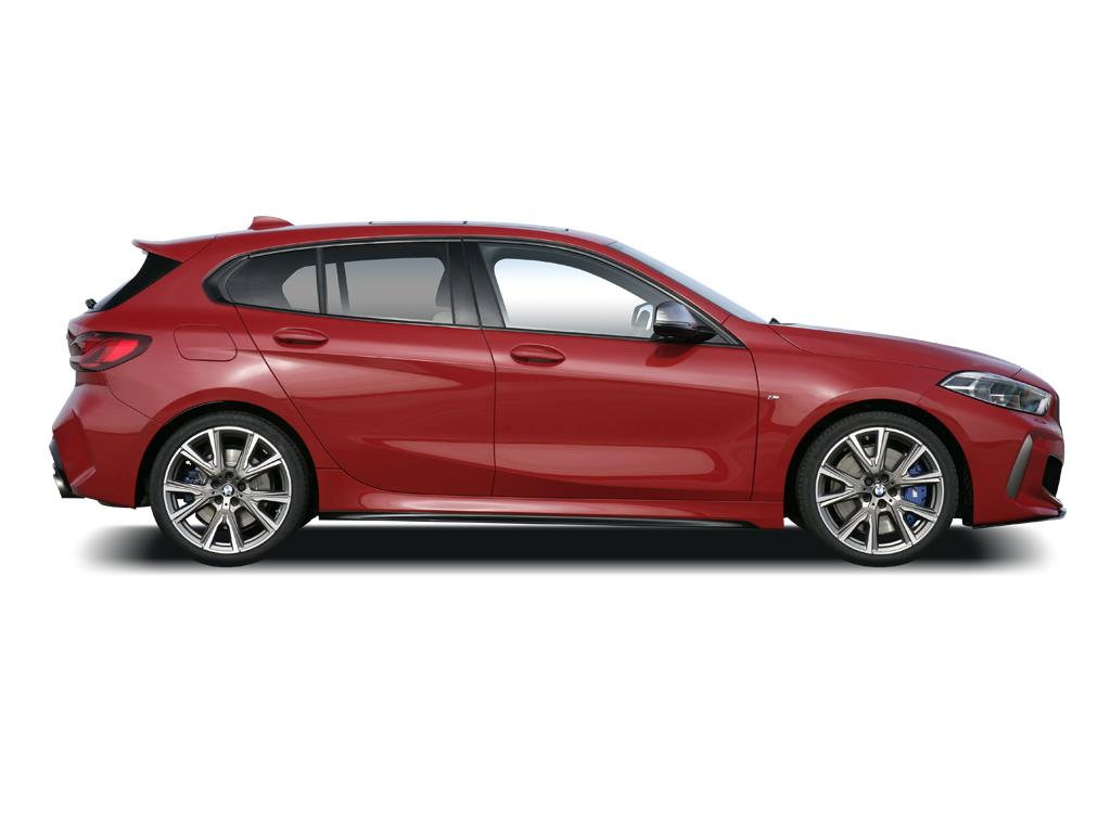 BMW 1 Series 1 Series Hatchback M135i Xdrive 5dr Step Auto [pro Pack]