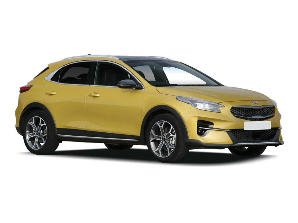 Kia Xceed Xceed Hatchback Special Edition 1.0t Gdi Isg Edition 5dr
