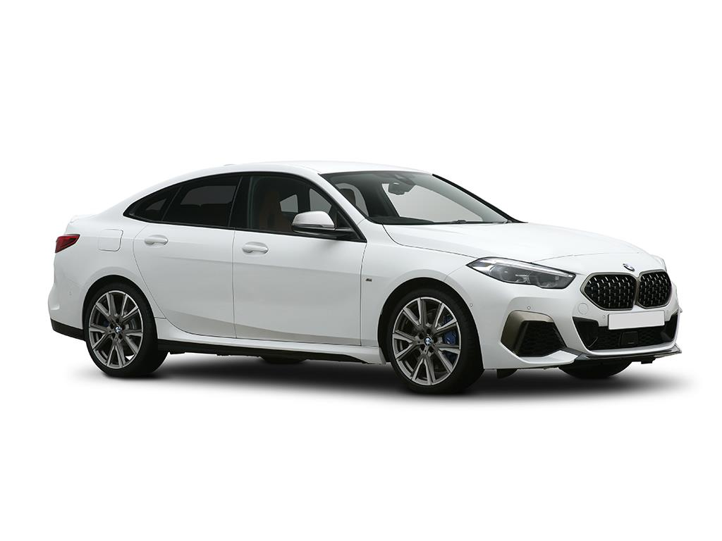 BMW 2 Series 2 Series Gran Coupe 218i [136] Sport 4dr
