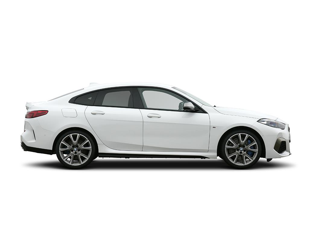 BMW 2 Series 2 Series Gran Coupe M235i Xdrive 4dr Step Auto [tech/pro Pack]