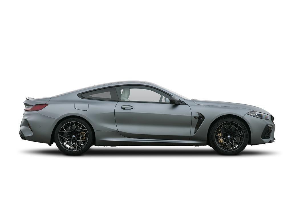 BMW M8 M8 Coupe M8 Competition 2dr Step Auto [ultimate Pack]