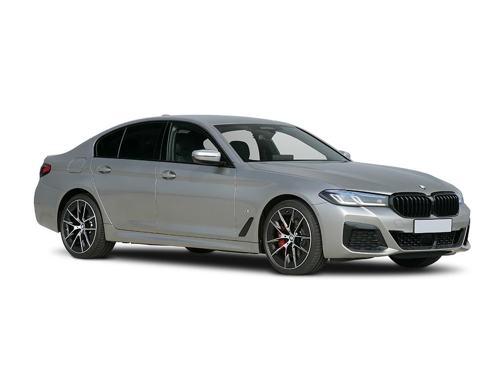 BMW 5 Series 5 Series Saloon Special Editions 530d Xdrive Mht M Sport Edition 4dr Auto