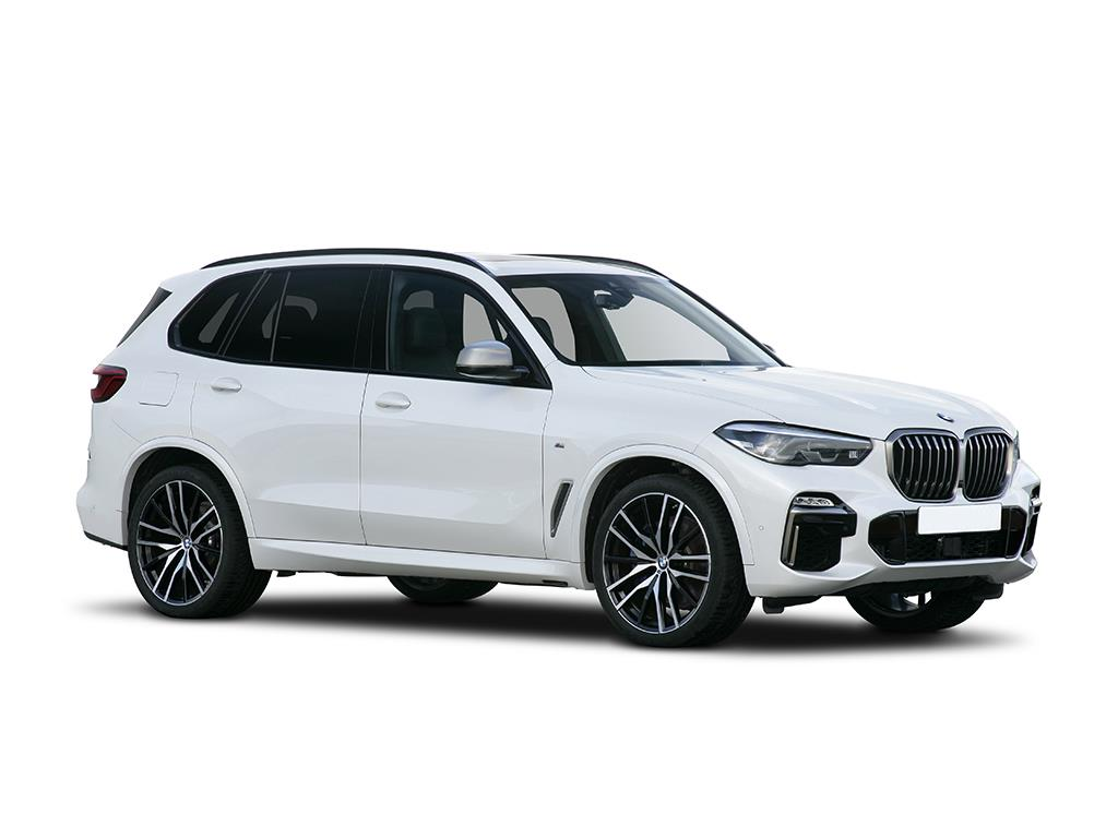BMW X5 M X5 M Estate Special Editions Xdrive X5 M Competition First Ed 5dr Step Auto