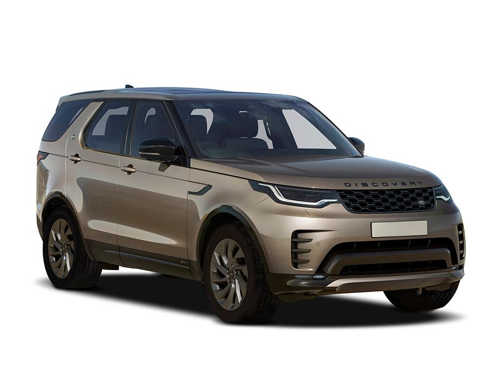 Land Rover Discovery Discovery Diesel Sw 3.0 D250 R-dynamic Se 5dr Auto